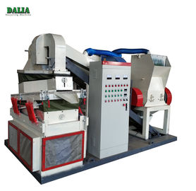 19KW Power Copper Wire Recycling Machine Highly Automatic Stable Performance